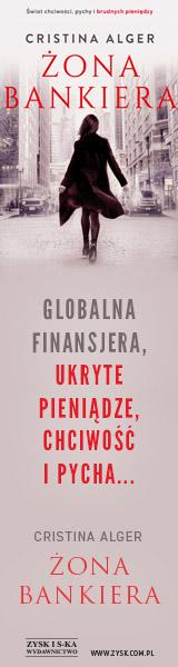 #zonanamordorze - akcja bookcrossingowa Wydawnictwa Zysk i S-ka