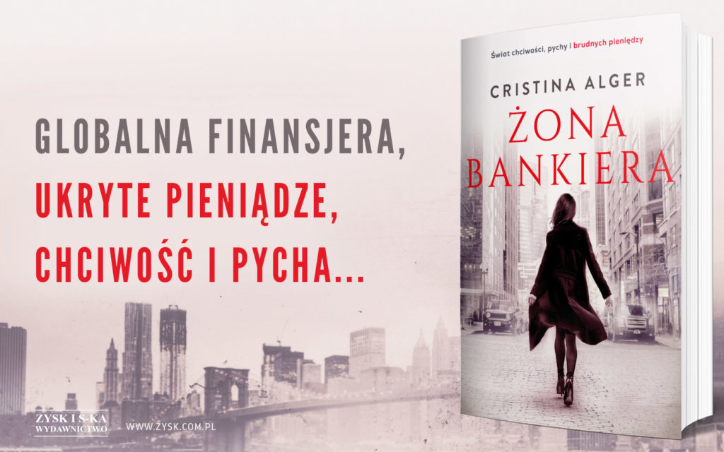 Banner-zona-bankiera_1680x1050-1024x640 #zonanamordorze - akcja bookcrossingowa Wydawnictwa Zysk i S-ka