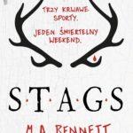 M. A. Bennett- STAGS