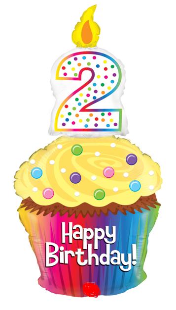 Drugie urodziny bloga :)