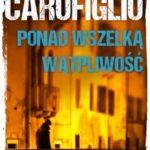 Gianrico Carofiglio- Ponad wszelką wątpliwość