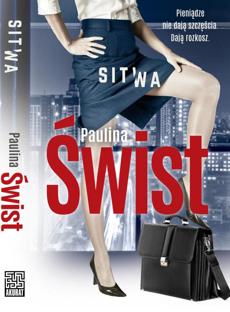 Paulina Świst- Sitwa [ZAPOWIEDŹ]