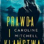 Caroline Mitchell- Prawda i kłamstwa