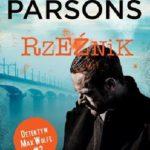 Tony Parsons- Rzeźnik