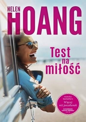 test Helen Hoang- Test na miłość