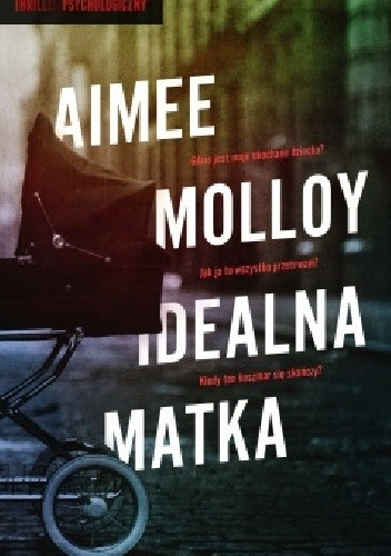 Aimee Molloy- Idealna matka