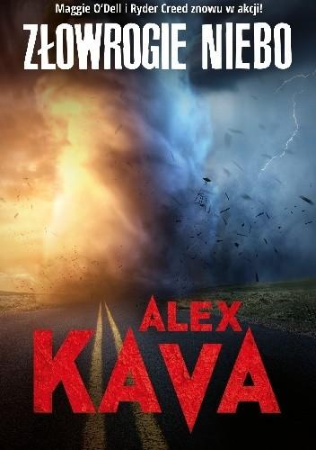 Alex Kava- Złowrogie niebo