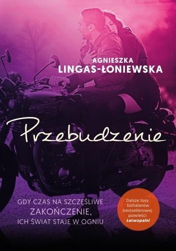 835512-352x500 Agnieszka Lingas-Łoniewska- Przebudzenie