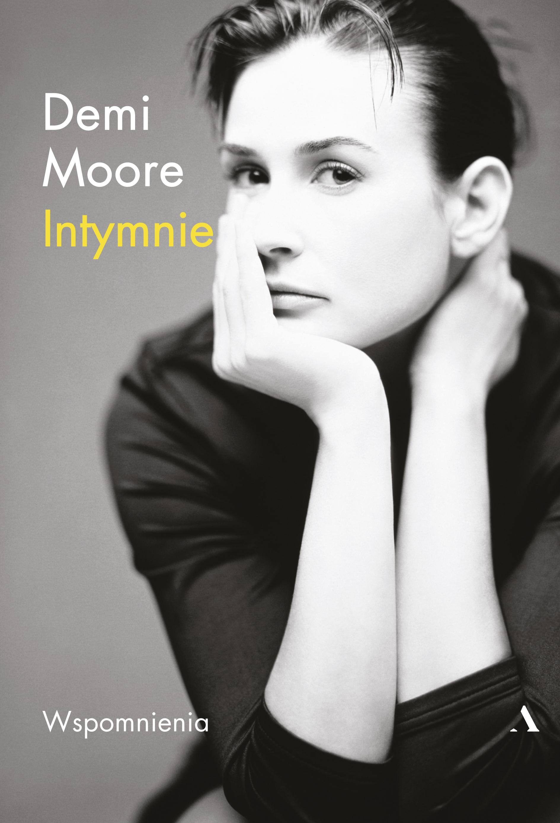 Demi Moore- Intymnie [ZAPOWIEDŹ]