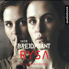 Igor Brejdygant- Rysa [AUDIOBOOK]