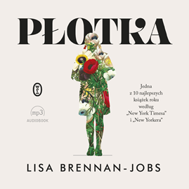 Lisa Brennan-Jobs- Płotka [AUDIOBOOK]