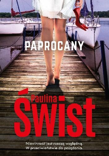 Paulina Świst- Paprocny