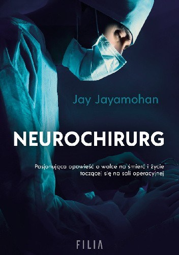 Jay Jayamohan- Neurochirurg