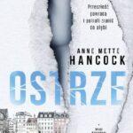 Anne Mette Hancock – Ostrze