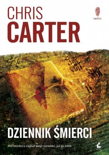 Chris Carter- Dziennik śmierci