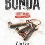 Katarzyna Bonda- Klatka dla niewinnych [PRZEDPREMIEROWO]