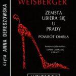 Lauren Weisberger- Zemsta ubiera się u Prady [AUDIOBOOK]